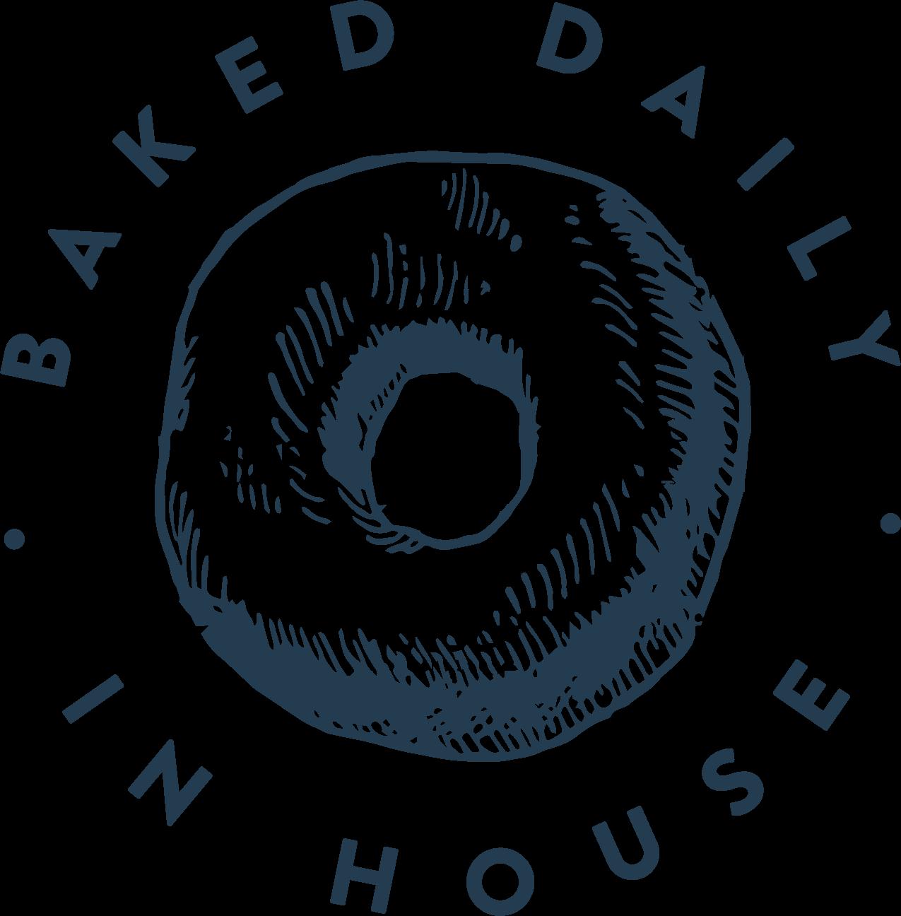 Yummies bagel logo